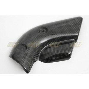 CDT Carbon AUSPUFF ROHR PROTECTOR 998