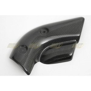 CDT Carbon EXHAUST PROTECTOR 998