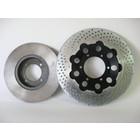Discacciati Brake systems Brake discs for '70 and '80 bikes ,In stainless steel or cast iron Honda, Suzuki, Kawasaki, Yamaha etc