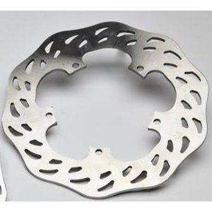 Discacciati Brake systems Fixed brake disc Piaggo Zip Ø 200mm