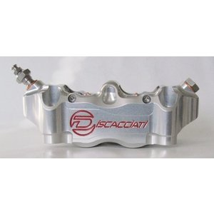 Discacciati Brake systems Radial 4 piston front brake caliper Brutale Senna /.910R F4-1000 Senna, F4 1000R 06-