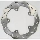Discacciati Brake systems Rear brake disk K1200/ 1300 R/S/GT/HP2/HP2 Sport diam. 265mm