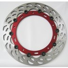Discacciati Brake systems Full floating Front disc BMW S1000RR 10 & K1300S