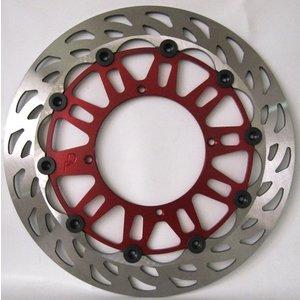 Discacciati Brake systems Full Floating disc kit for