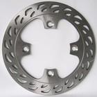 Discacciati Brake systems Rear disc Buell XB Firebolt Ø240mm