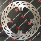 Discacciati Brake systems Rear Brake disc Yamaha FZ1 06 - diam 245mm