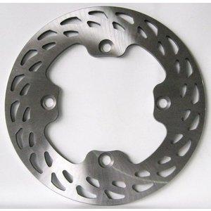 Discacciati Brake systems Bremsscheibe T MAX 500 DUAL DISC 05 -07 Durchmesser 267mm