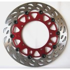Discacciati Brake systems Full floating disc Yamaha R1 07-, R6 05-, MT01 07 -, FZ8 2010- diam 310mm