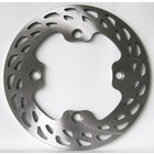 Discacciati Brake systems Rear Brake disc Yamaha YZ- WR SUPER MOTARD -2012 diam 245mm
