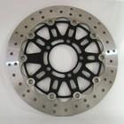 Discacciati Brake systems Vollschwimmende Scheibe Triumph BONNNEVILLE CERCHIO Lega 09 -, THUNDERBIRD 1700 Durchmesser 310mm