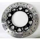 Discacciati Brake systems Vollschwimmende Scheibe THRUXTON, THUNDERBIRD 900 95 -99 320 mm Durchmesser