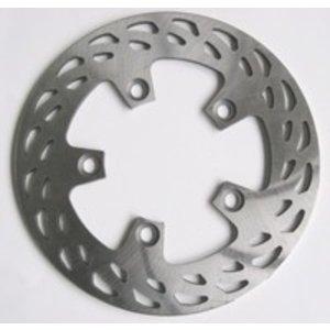 Discacciati Brake systems Bremsscheibe hinten GSXR 600/750 96 -03, 04 -05, 06 -07 GSXR 1000 -02, -03-04, 05 -09