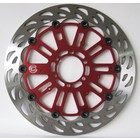 Discacciati Brake systems Full floating front discHonda Ø310 mm, interchangeable with original for: CBR900 '98-'99