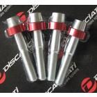 Discacciati Brake systems Honda VTR1000 sp1 en sp2 Spacer kit