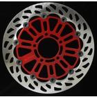 Discacciati Brake systems Vollständige Umstellung auf schwimmende Scheibe Light-Version XR 650L Durchmesser 320mm