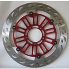 Discacciati Brake systems Vollschwimmende Scheibe Ducati D16/1098R/1198/S, SF, 1198 Bayliss, 1199 Panigale Durchmesser 330mm