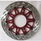 Discacciati Brake systems Full floating disc 998 Bip 02-03/ SS400/600/750/620/800/900/1000 diam 320mm
