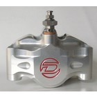 Discacciati Brake systems 2 pistons Radial Caliper distance between holes 80mm 2 Pistons Ø 34