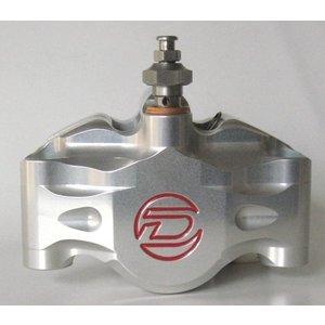 Discacciati Brake systems 2 pistons Radial Caliper distance between holes 80mm 2 Pistons Ø 34