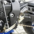 Discacciati Brake systems Suzuki GSXR 600/750 MY08-09 Verstelbare remschakelset