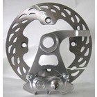 Discacciati Brake systems Hinterrad scheibenbrems upgrade kit GSXR GSX-R 600 96-99, 97-00, GSX-R 600/750 01 -, GSX-R 1000 02 -,