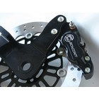 Discacciati Brake systems Bremse hinten Kit XR1200 Kit 4-Kolben-Bremssattel + Halter