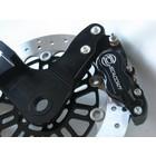 Discacciati Brake systems Rear brake kit XR1200 Kit 4-piston caliper + bracket
