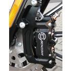 Discacciati Brake systems Radial caliper conversion kit, with bracket, stock size disk