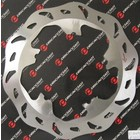 Discacciati Brake systems Fixed brake disk front V-Rod Ø 330 mm