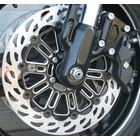 Discacciati Brake systems Vollschwimmende Scheibe Ø320 für HD XR1200,
