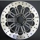 Discacciati Brake systems Full floating disc HD Ø 330 for all models from 2000>, for Discacciati caliper.