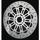 Discacciati Brake systems Schwimmende Bremsscheibe Ø 330 für alle H.D. Modelle bis 1999