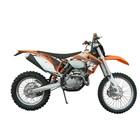 Spark Exhaust Technology Volledige systeem Ktm EXC-F 250 (2011-2012)