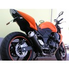 Spark Exhaust Technology Z 750 ('07->) Stainless steel silencer EU approval