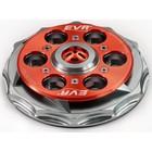 EVR Special Parts Anticlank progressieve drukplaat voor alle Ducati droge koppelingen behalve CTS