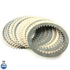 EVR Special Parts EVR Z48 replacement clutch plates kit /Ducati Slipper clutch models ( plates set mm. 36,5)