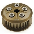 EVR Special Parts Yamaha YZ 450 2010- CTS Slipper clutch