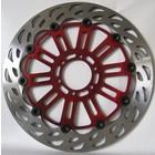 Discacciati Brake systems Multistrada 1200 320mm schwimmende Bremsscheiben