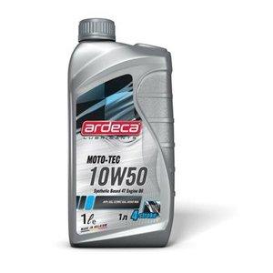 Ardeca Moto Tec 10W50 1L