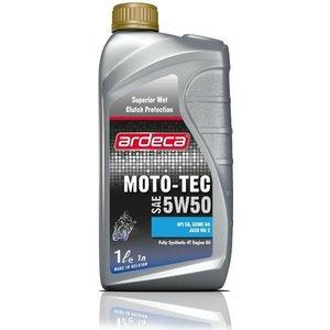Ardeca Moto Tec 5W50 5L