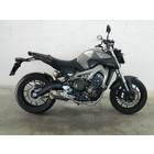 Spark Exhaust Technology Yamaha MT 09 14- FULL SYSTEM with Titanium silencer EU approval