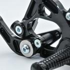 Spider Accessori Moto Rearset Ducati  Ducati 899/1199 Panigale