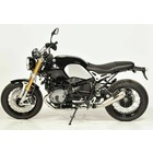Spark Exhaust Technology R NineT Evo Stainless steel silencer with EU approval