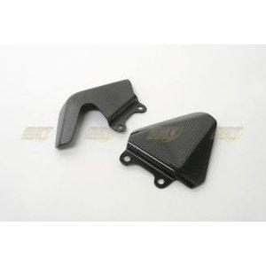 CDT Carbon MV Agusta F4 heelprotectors