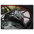 Discacciati Brake systems Discacciati HPM rear brake upgrade kit