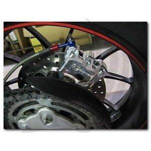 Discacciati Brake systems Discacciati HPM Hinterradbremse Upgrade-Kit