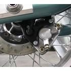 Discacciati Brake systems Hinterrad-Bremssattel-Upgrade-Kit Sport & Paul Smart 1000