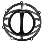 EVR Special Parts Ergal open clutch cover EVR