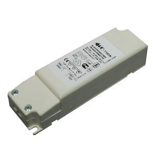 QLT T80K electronische trafo 35-80W 12V dimbaar
