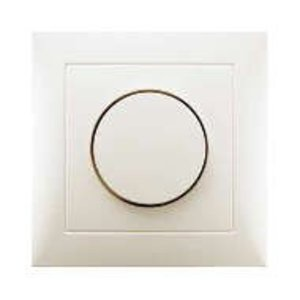 Berker 286710 tronic built-in dimmer 20-360w
